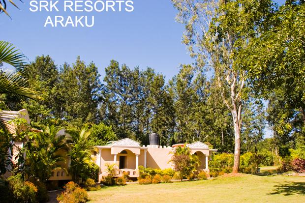 Araku Hotels And Resorts