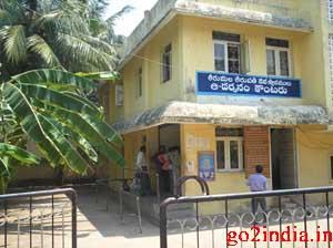 hotel jobs in visakhapatnam