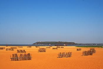 Maripalem beach