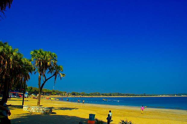 Diu Nagoa Beach