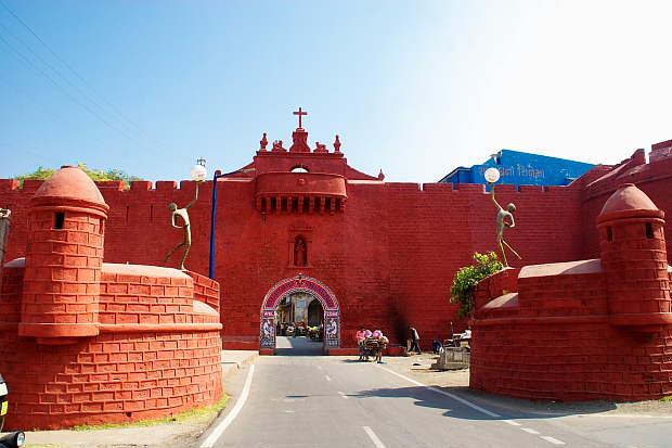 Diu Zampa Gateway