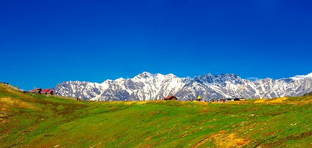 Manali best time to visit