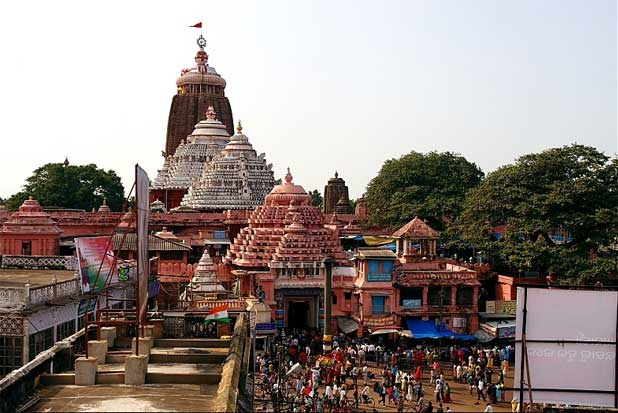 Jai Jagannath Ji Temple Wallpapers for free download