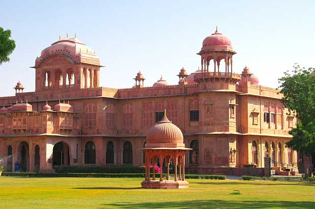 Image result for lallgarh palace