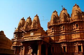Golden Fort Of Jaisalmer Amp Jain Temple