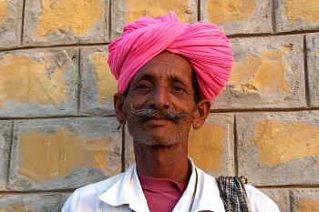 Turban or Pagadis of Rajasthan 64f830711b7