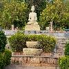 Thotlakonda Budddhist complex