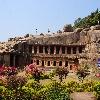 Khandagiri Udayagiri caves
