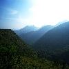 MM Hills  near Mysore
