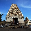 Mahadeshwara Temple MM Hills