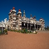 Mysore palace  Picture gallery