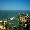 RK beach to Rishikonda