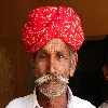 Faces of Rajasthan