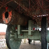 JaiBaan Cannon Ambar Fort