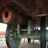 JaiBaan Cannon Ambar Fort