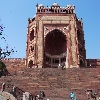 Fatehpur Sikri Picture gallery
