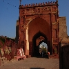 Agra Fort picture gallery