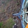 Araku valley by train from  Visakhapatnam