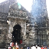 Trimbakeshwar Lord Shiva Temple