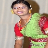 Ghumroo dance of Orissa state in India