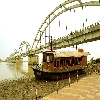 Godavari at Rajahmundry
