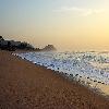 Yarada beach Vizag