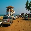 Rishi Konda beach