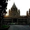 Umaid Bhwan Palace Jaipur