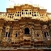 Havelies of Jaisalmer