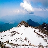Kedarkantha Peak at Garwal region