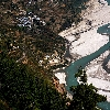 Uttarkashi to Gangotri temple