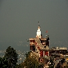 Chandi Devi temple at Haridwar