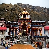 Badrinath Dham temple Uttarakhand