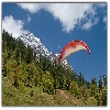 Manali Solang valley image gallery