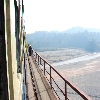 Bridges of Kangra valley train