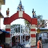 Chamundaji Temple