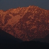 Dhauladhar hills