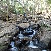 Amruta Dhara Waterfall