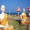 Bheemuninipatnam beach gallery