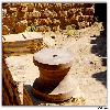 Dholavira the excavated Harrapan site in Gujarat