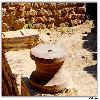 Dholavira the excavated Harrapan site in Gujarat