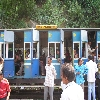 Ooty toy train picture gallery