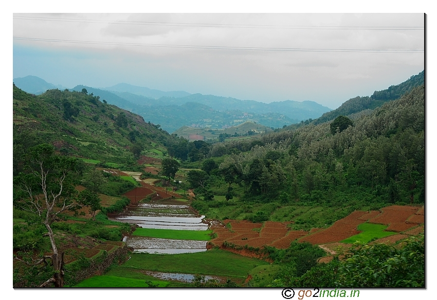 Araku Valley Tourist Attractions And Photo Gallery
