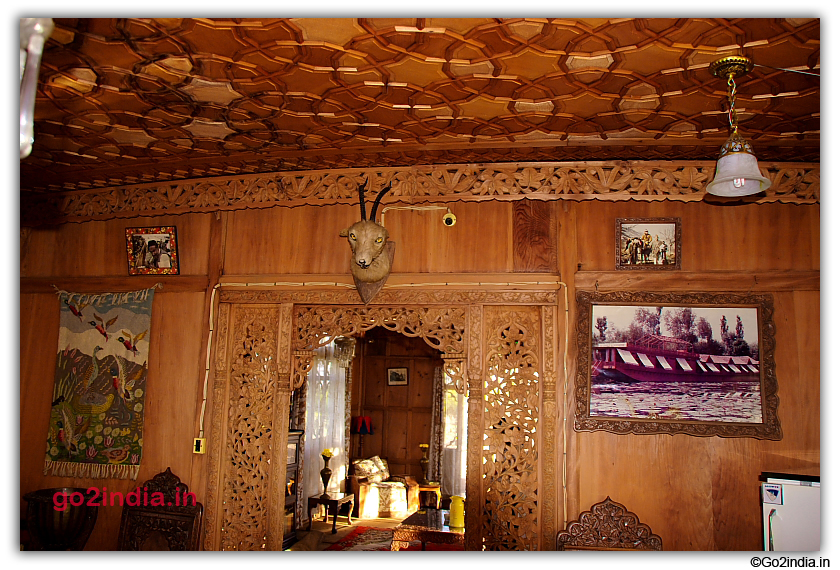 go2india in well decorated interior of houseboats well decorated formal dining room in a luxury home stock